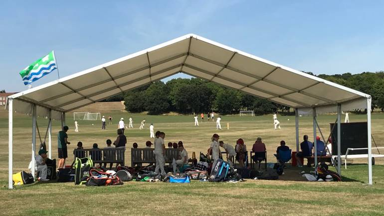 RESULTS (Day Two) – MCCF Under 11s Competition