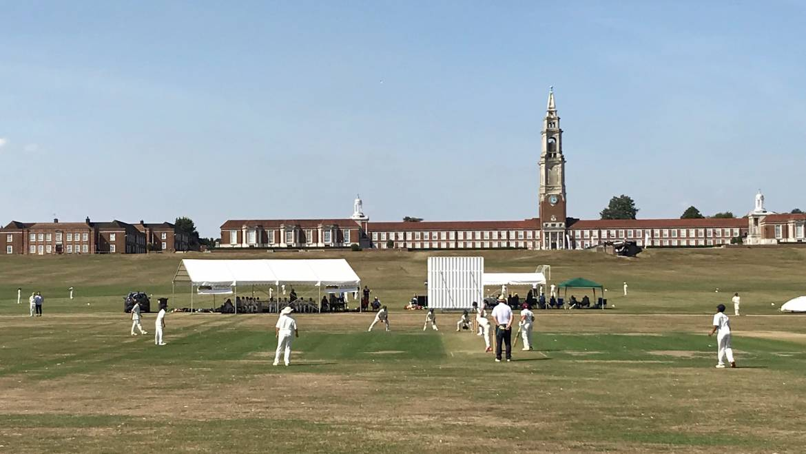 RESULTS (Day One) – MCCF Under 11s Competition