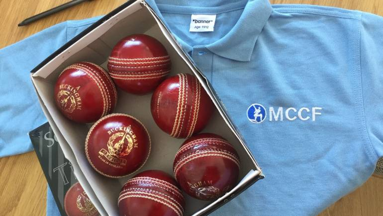 Getting Ready for our 20th Anniverary – MCCF 2019