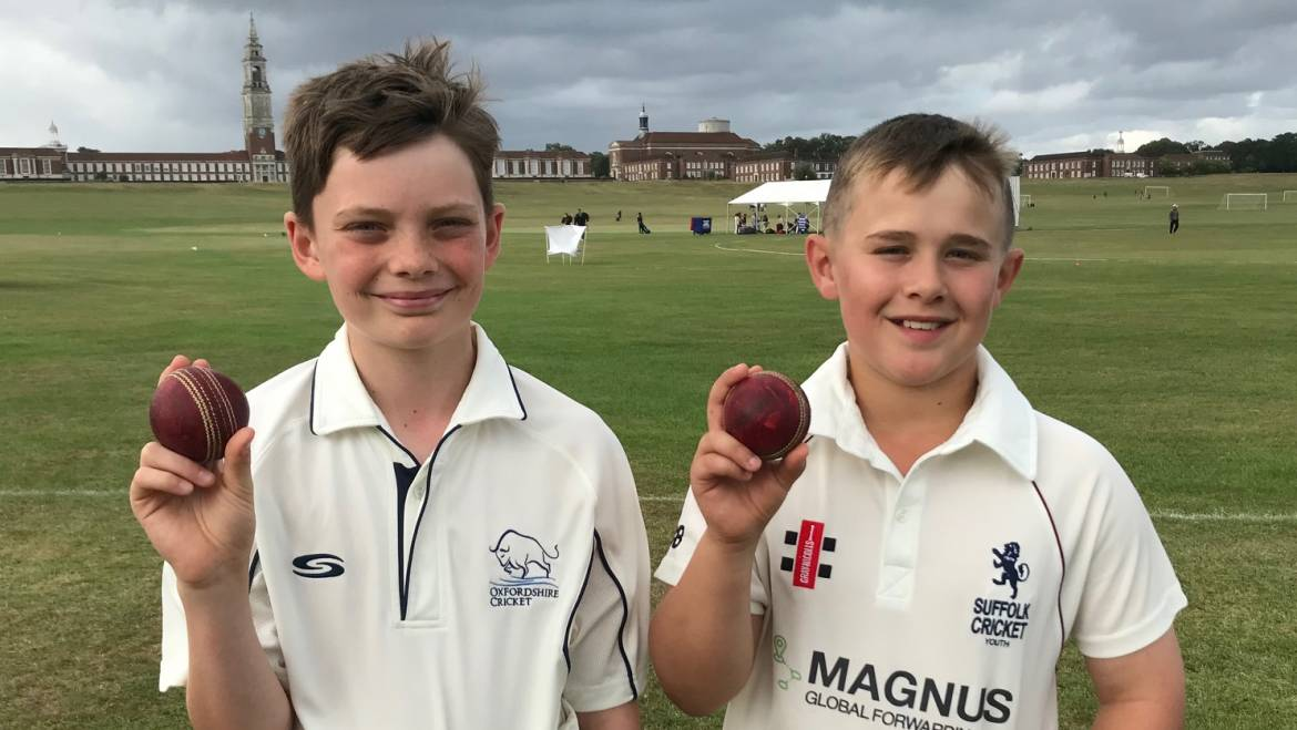 U12 RESULTS – DAY TWO