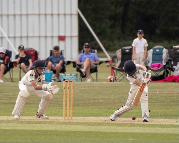 UNDER 11 RESULTS – DAY FOUR/FINAL DAY