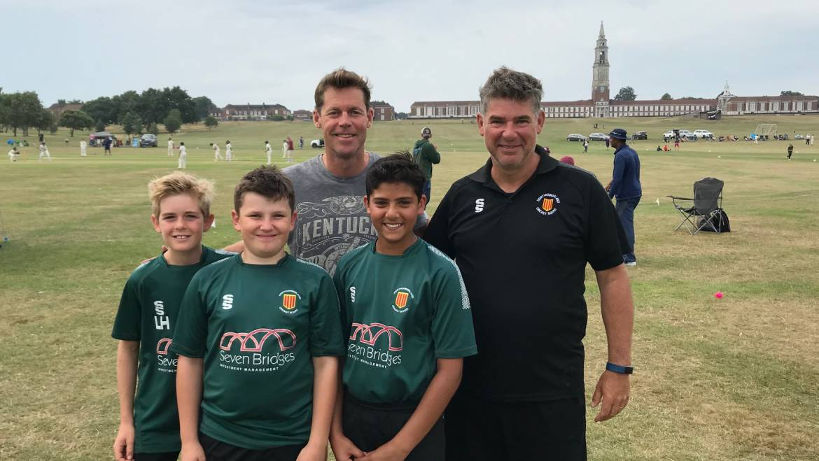 UNDER11s 2019 RESULTS – DAY ONE